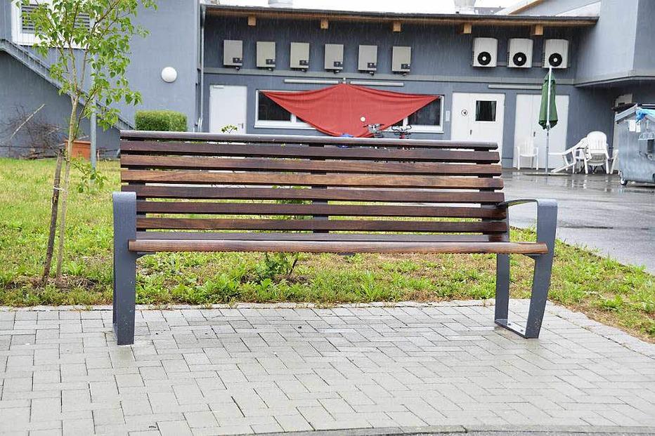 Neutorplatz - Breisach