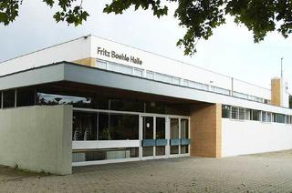 Fritz-Boehle-Halle Emmendingen