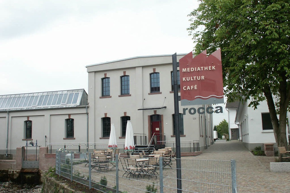 Roccafé - Denzlingen