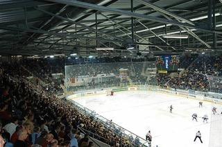 St. Jakob Arena