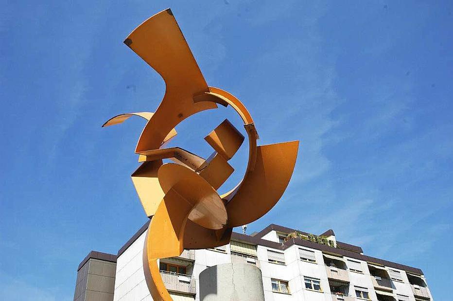 Fritz-Schieler-Platz - Freiburg