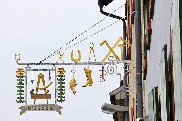 Handwerksmuseum Kork