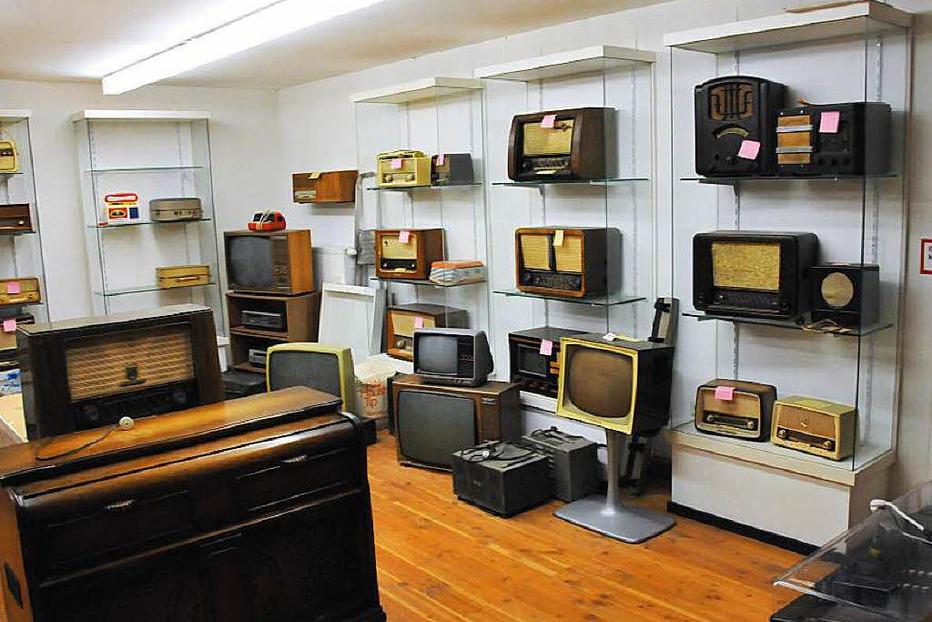 Handwerksmuseum Kork - Kehl
