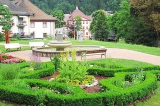 Kr�utergarten