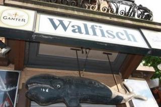 Gaststätte Walfisch