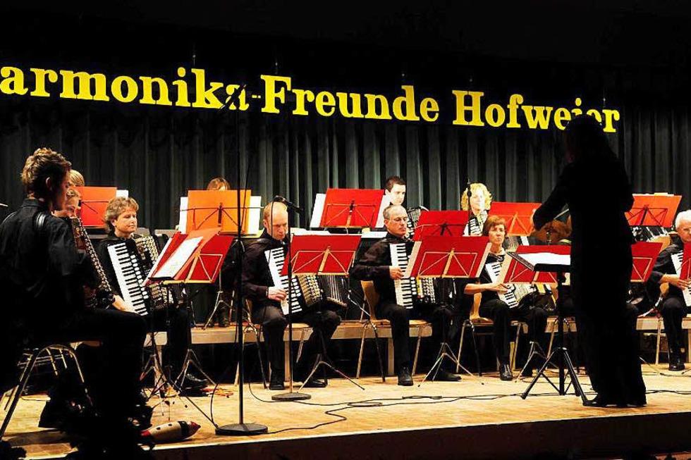 Mehrzweckhalle Hofweier - Hohberg
