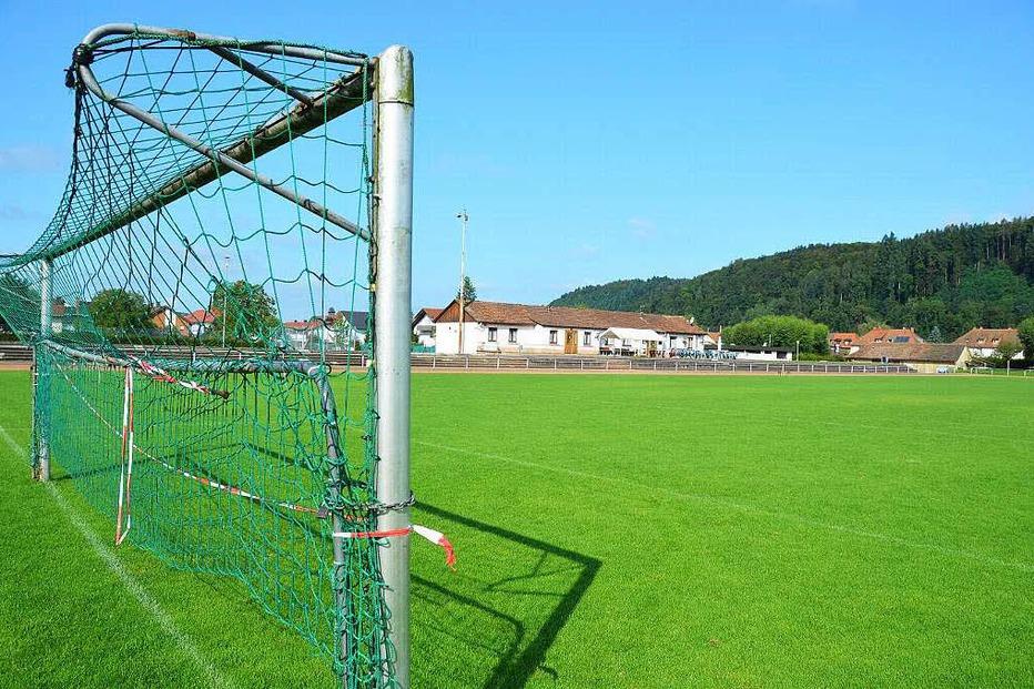 Oberfeldstadion - Schopfheim