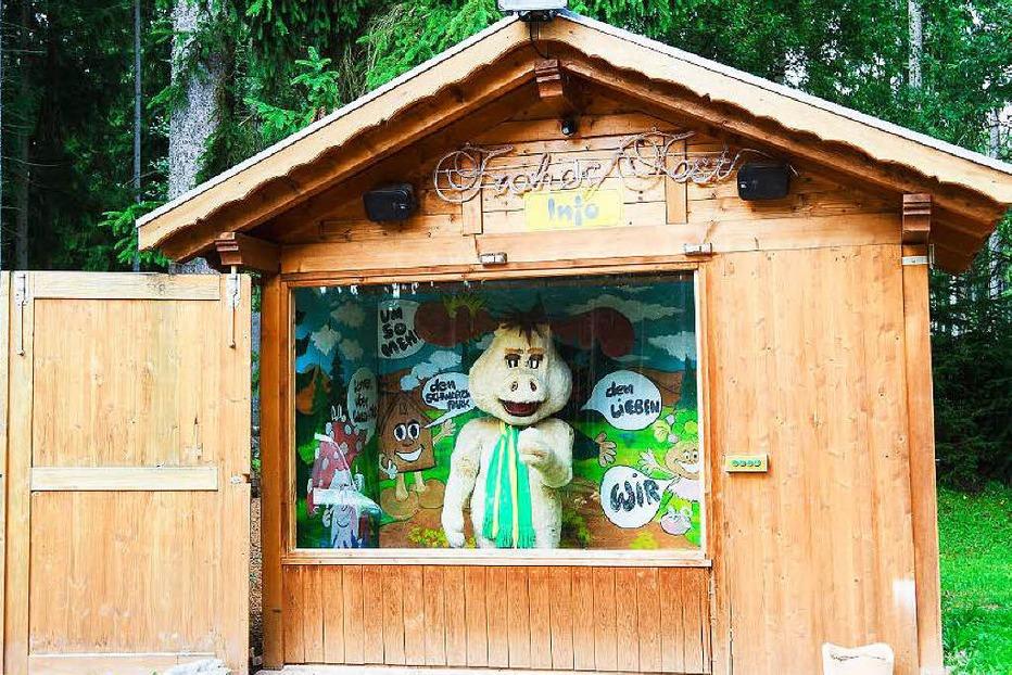 Schwarzwald Park - Löffingen