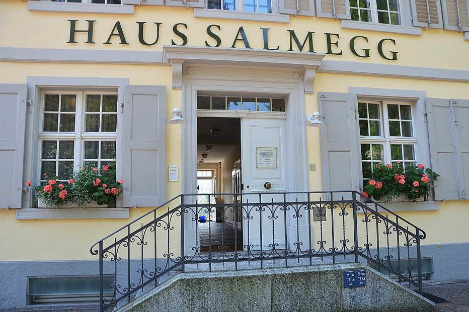 Haus Salmegg - Rheinfelden