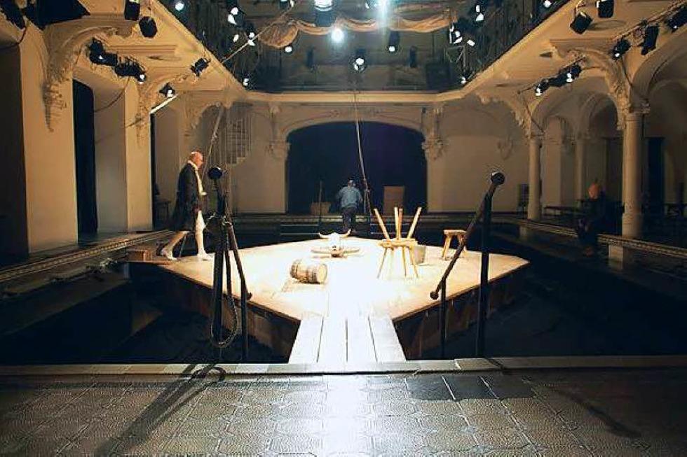 Theater im Marienbad - Freiburg
