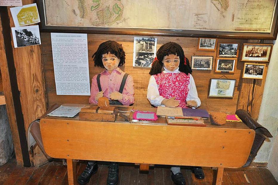 Heimethus Museum - Todtmoos