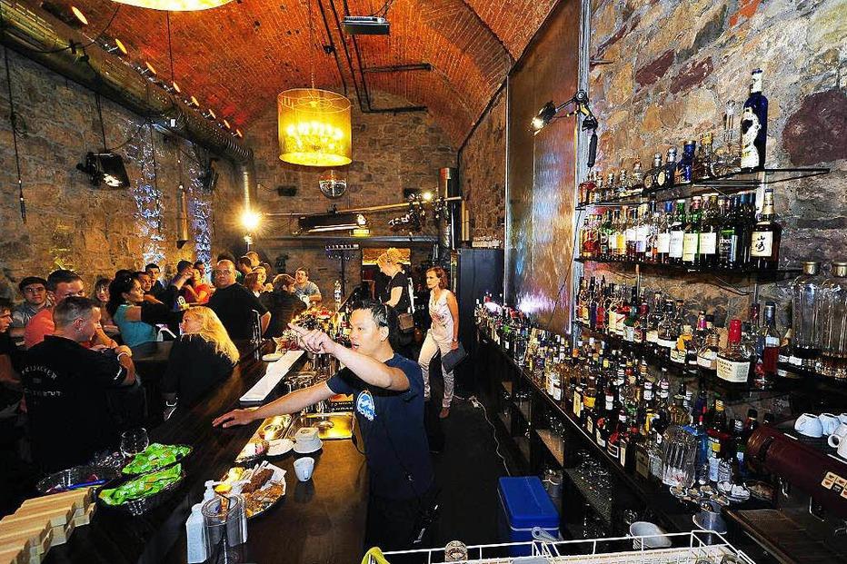 Hemingway Bar - Freiburg