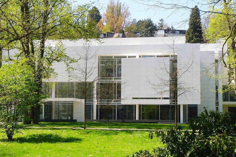 Museum Frieder Burda - Baden-Baden