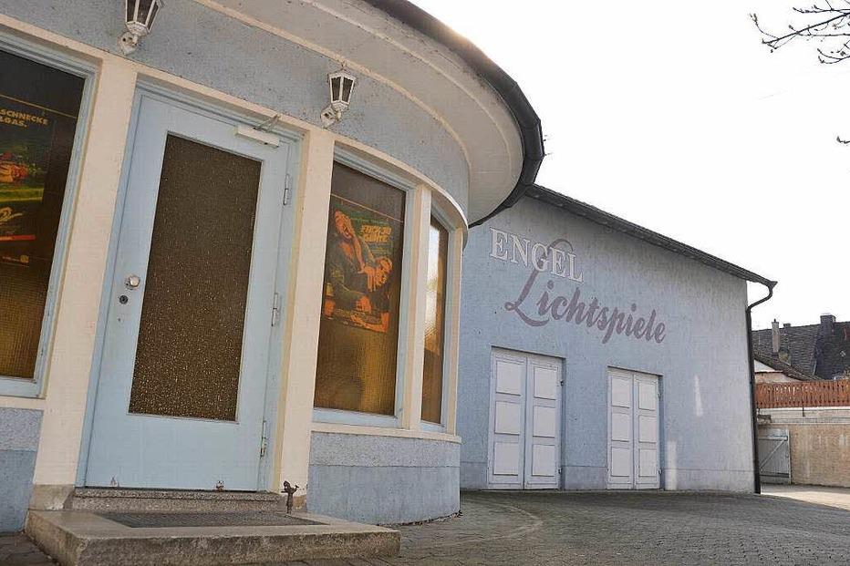 Engel-Lichtspiele - Breisach