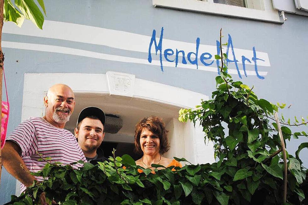 Atelier Mendel-Art - Müllheim