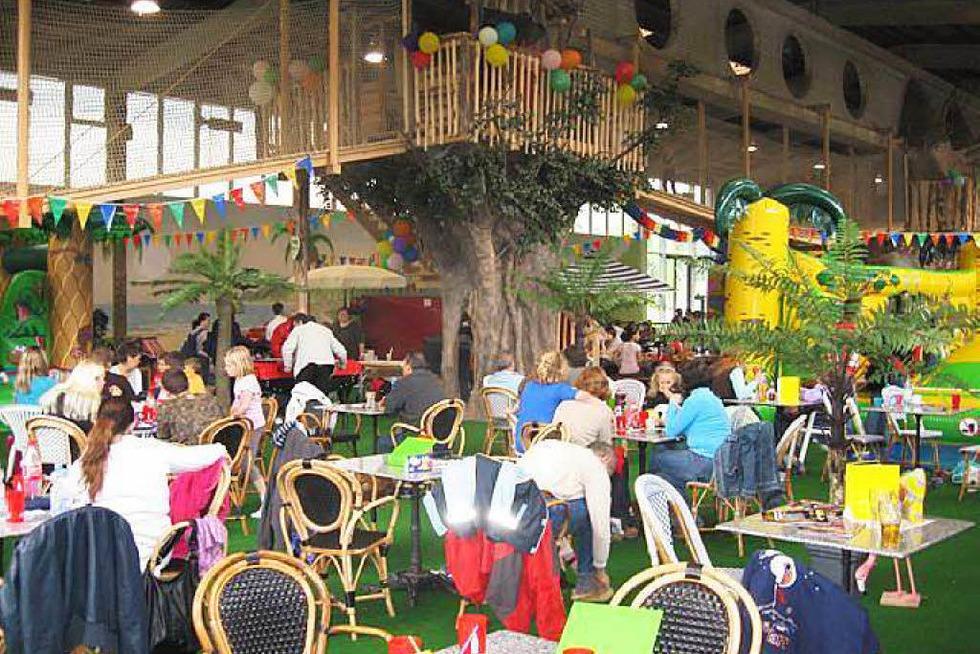 Golf- und Freizeitwelt Hochrhein - Bad Säckingen
