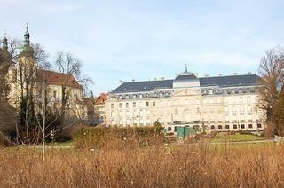 F�rstlich F�rstenbergisches Schloss