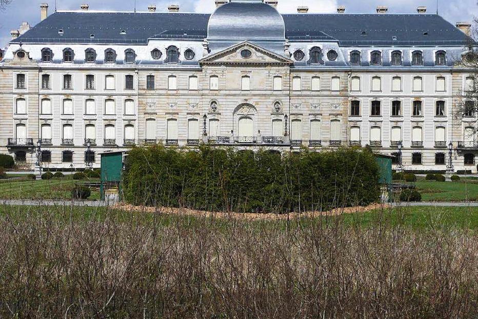 Fürstlich Fürstenbergisches Schloss - Donaueschingen