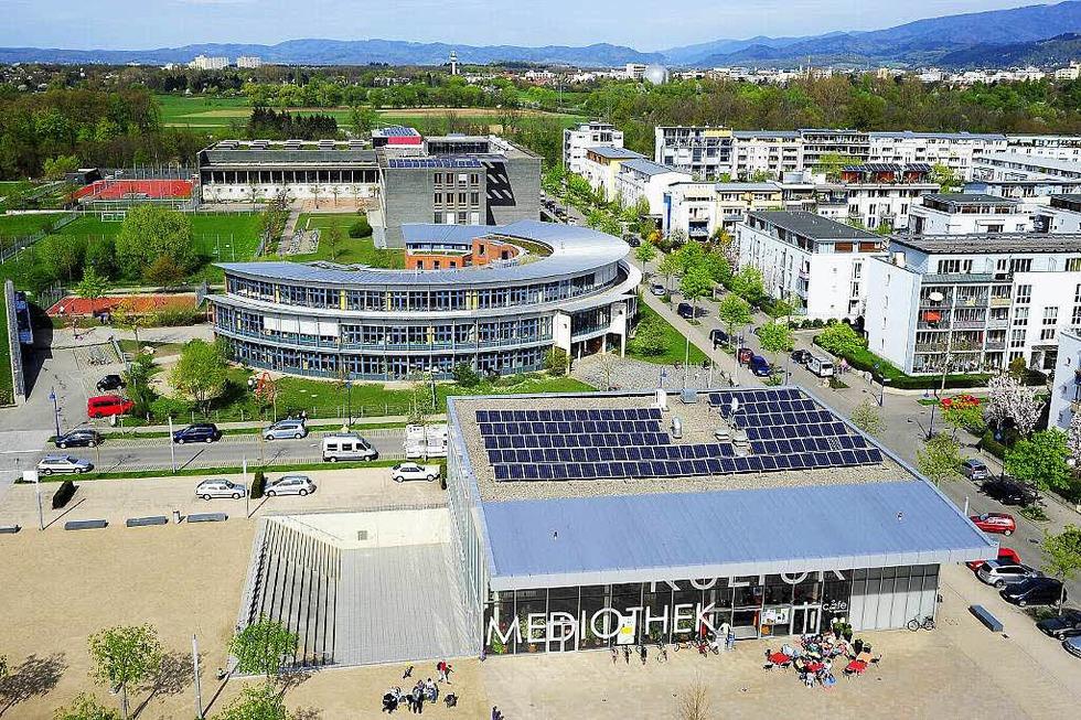 Clara-Grunwald-Schule - Freiburg