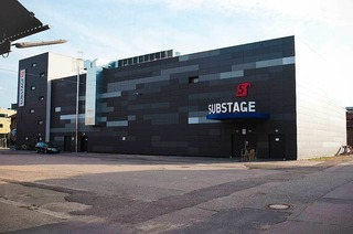 Substage