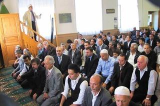 Ditib-Moschee