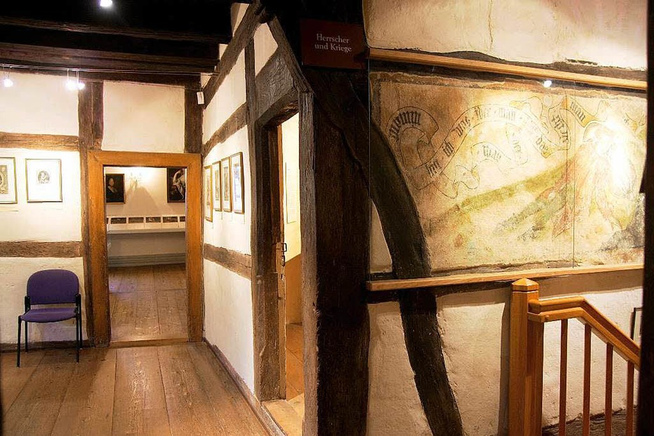 Vorderösterreich-Museum - Endingen