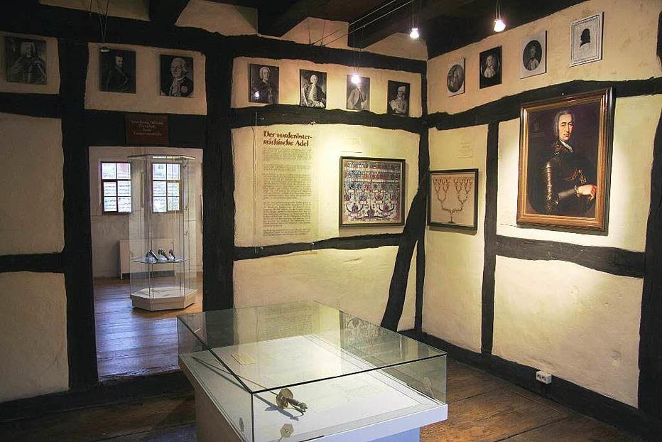 Vorder�sterreich-Museum - Endingen