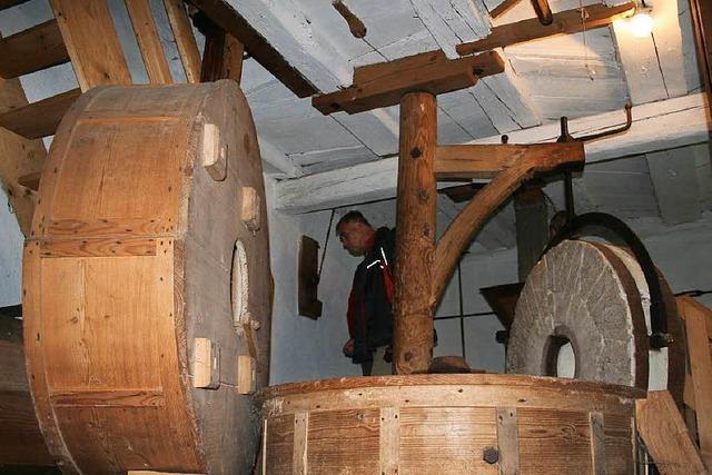 Museumsmühle Boll