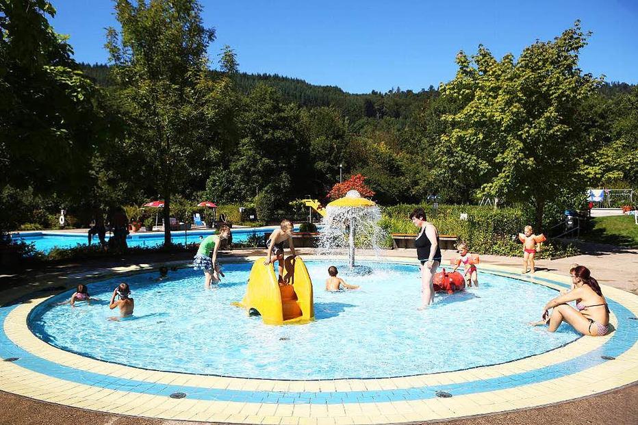 Familien- und Freizeitbad Reichenbach - Lahr