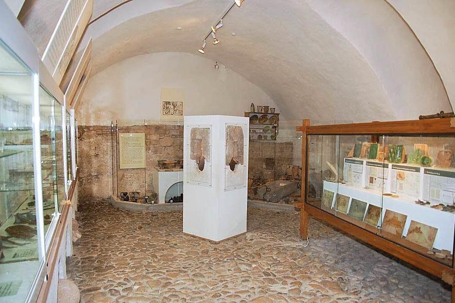Hochburg-Museum - Emmendingen