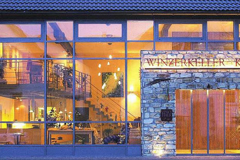 Winzerkeller Kirchhofen - Ehrenkirchen
