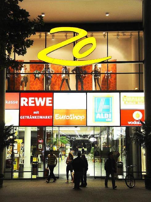 ZO - Zentrum Oberwiehre - Freiburg