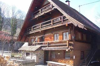 �lm�hle und Dorfmuseum Jockenhof