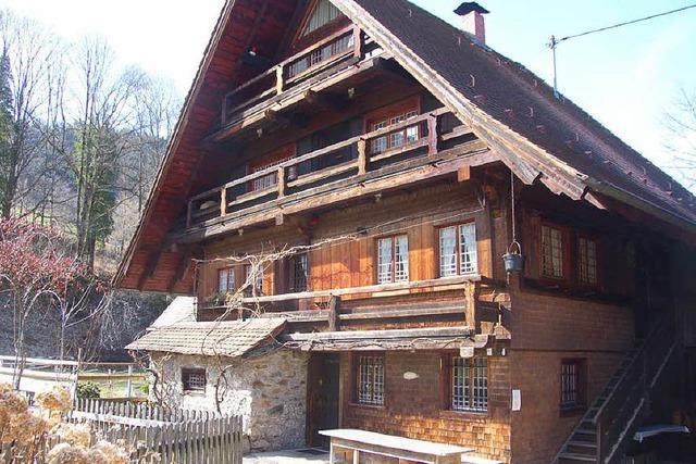 Ölmühle und Dorfmuseum Jockenhof