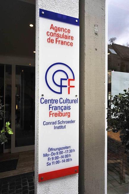 Centre Culturel Français - Freiburg