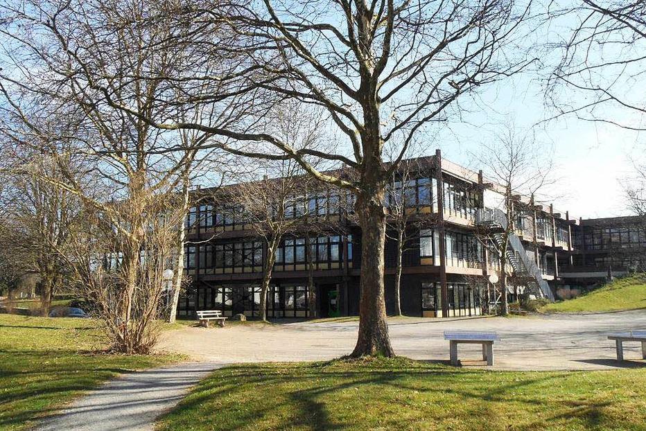 Marie-Curie-Gymnasium - Kirchzarten