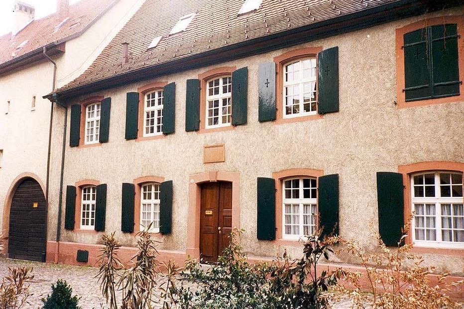 Städtisches Museum - Schopfheim