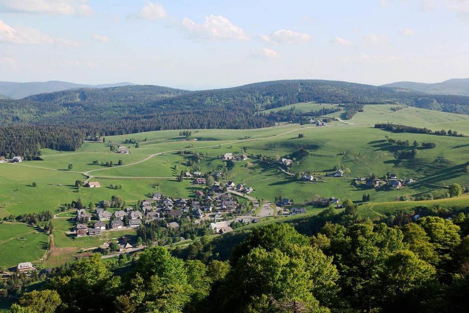 Ortsteil Hofsgrund - Oberried