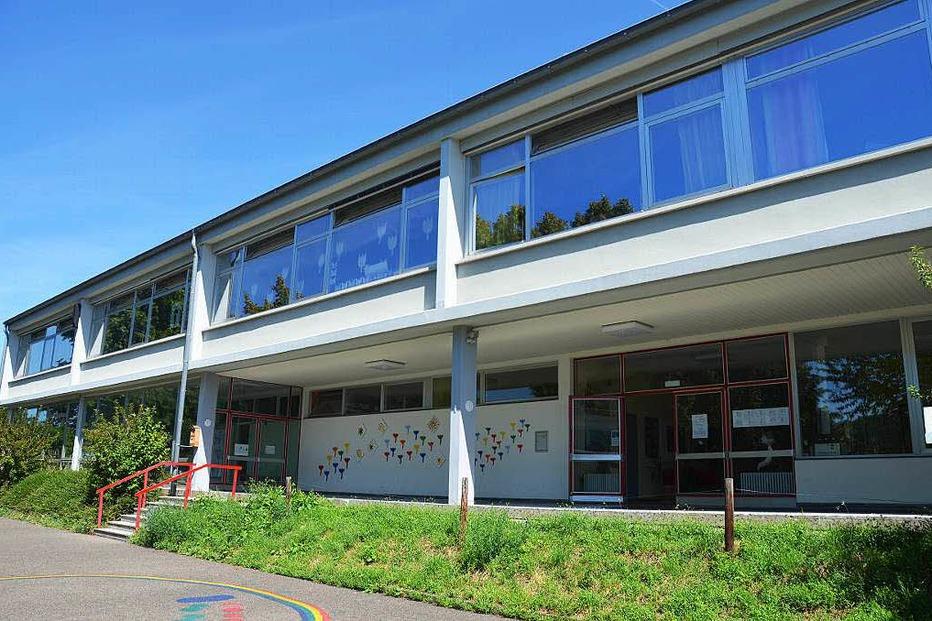 Buttenbergschule - Inzlingen