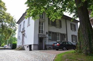 Villa Schöpflin