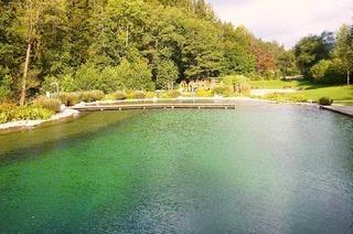 Naturena-Badesee Birkendorf