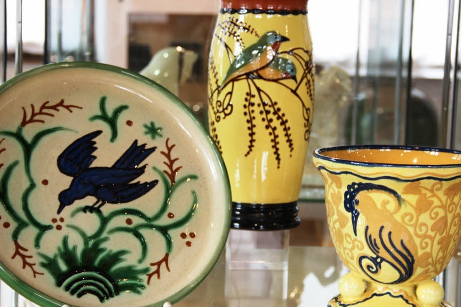 Heimat- und Keramikmuseum - Kandern