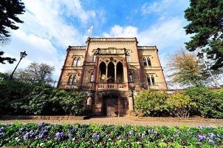 Arch�ologisches Museum Colombischl�ssle