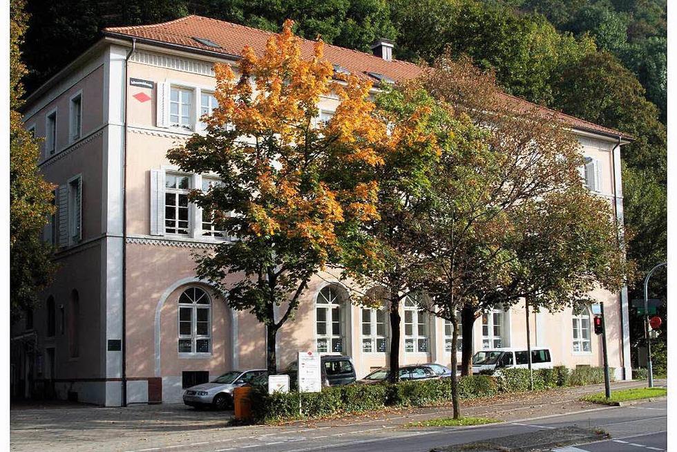 Haus des Schwarzwaldvereins - Freiburg