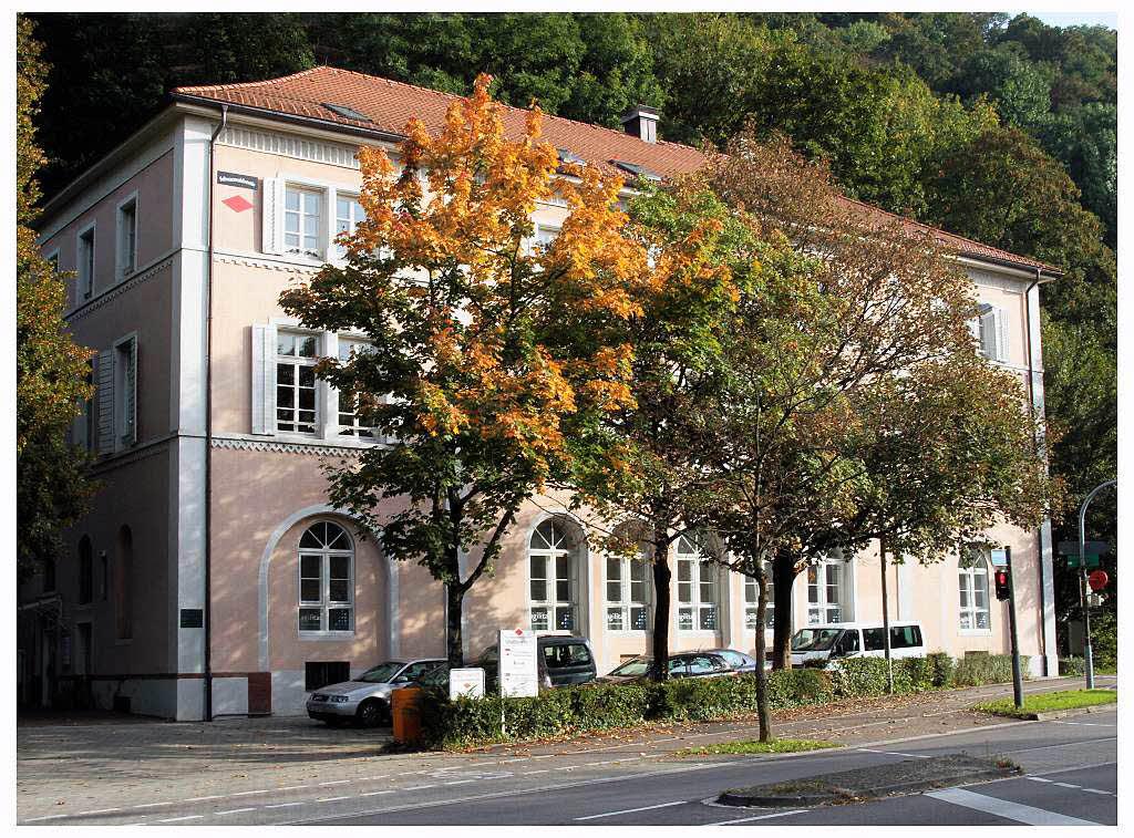 30 Best Pictures Bz Haus Freiburg : Kleines Haus