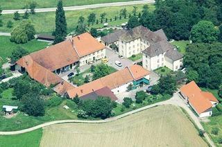Jesuitenschloss