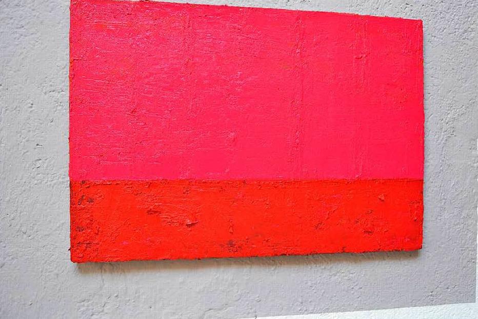 Galerie Stahlberger - Weil am Rhein