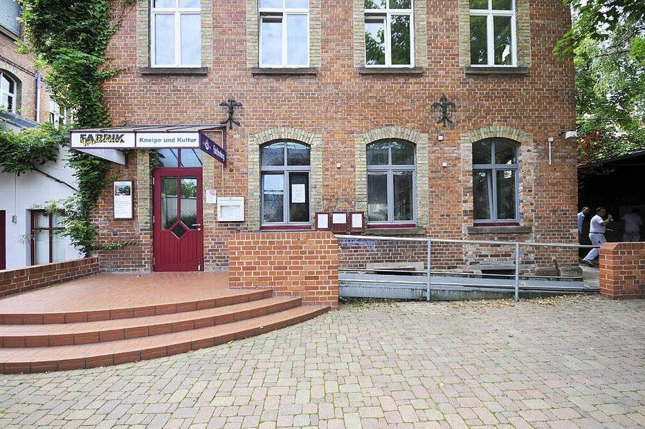 Fabrik - Freiburg