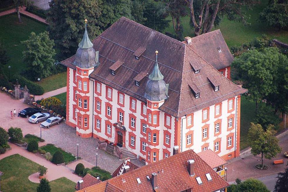 Schloss Bonndorf - Bonndorf