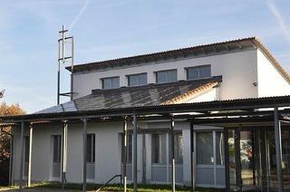 Max-Josef-Metzger-Haus (Salzert)